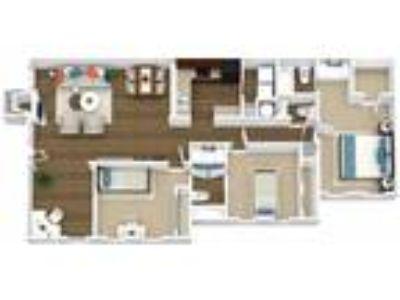 Willeo Creek Apartments - C1