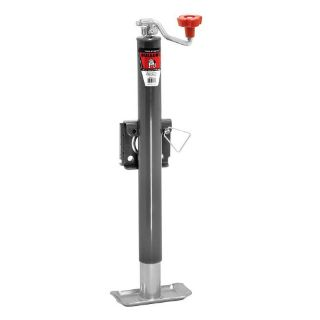 "Sell Bulldog 1514210117 Weld-On Swivel Trailer Jack Topwind 50"" Travel motorcycle in Naples, Florida, United States, for US $66.95"