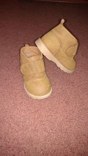Toddlers Boots (6T)