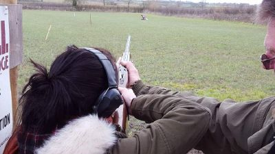 Clay Pigeon Shooting Gifts - Invite Your Friends and Family to the Private Shooting Ground