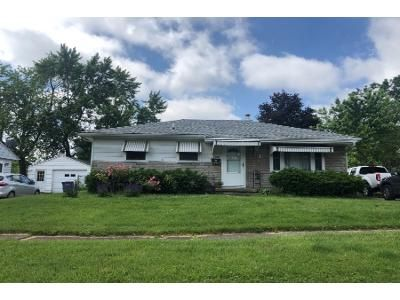 3 Bed 1.0 Bath Preforeclosure Property in Dayton, OH 45432 - Pickford Dr