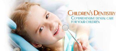 Children Dentist Doctor in Montebello, CA