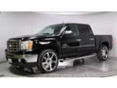 Used 2009 GMC Sierra 1500 Carbon Black Metallic, 81.2K miles