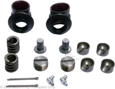 Buy Beck Arnley Steering Drag Link Repair Kit motorcycle in Los Angeles, California, US, for US $36.97