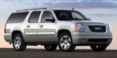 2007 GMC Yukon XL SLE 1500 (Antique Bronze Metallic)