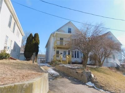 2 Bed 2 Bath Foreclosure Property in Groton, CT 06340 - 23 Granite St