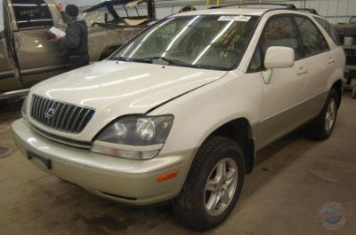 Purchase TRANSFER CASE FOR LEXUS RX300 917578 99 00 01 02 03 ASSY AT T-CASE 204K motorcycle in Saint Cloud, Minnesota, United States, for US $258.99