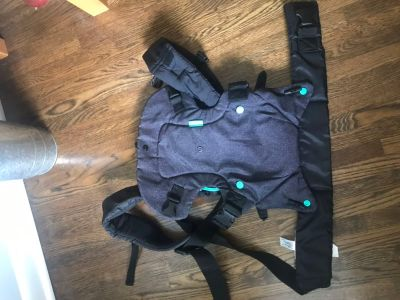 Baby Carrier NWOT