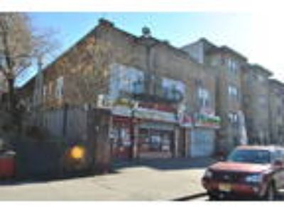 Income Investment Building for Sale