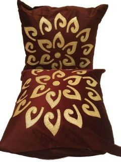 Pillow Cases Cushion Covers Set of 2