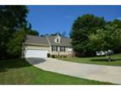 Home for sale or real estate at 4808 Kiowa Lane NW Cleveland TN 37312
