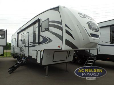 2019 Forest River Rv SABRE 31BHT-C