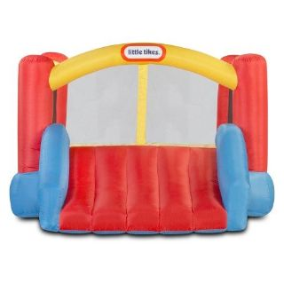 Little Tikes Bounce and slide inflatable house