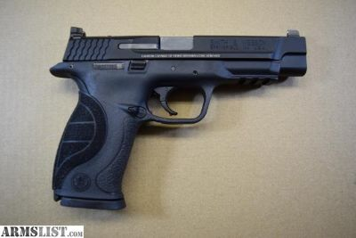 For Sale: Smith & Wesson M&P 40 Pro Series CORE Model $529.00