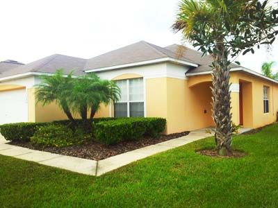 House for Rent in Orlando, Florida, Ref# 2815170