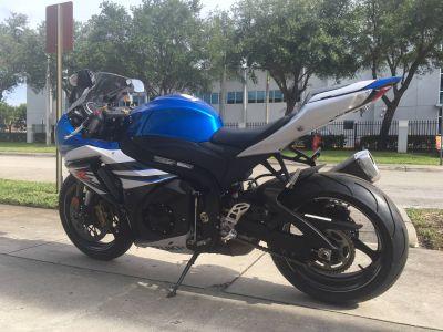 2014 Suzuki GSX-R1000 Sport Motorcycles Hialeah, FL