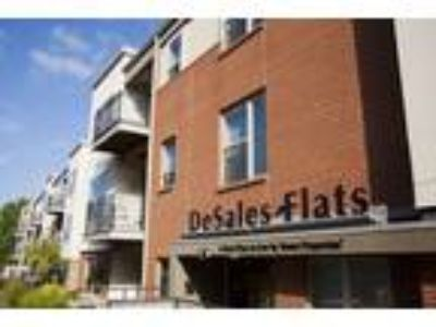 Residences at DeSales Plaza - The Annwood