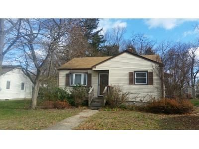 2 Bed 1 Bath Foreclosure Property in Beverly, NJ 08010 - Wheatley Ave