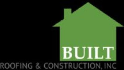 Great Built Roofing & Construction Inc.