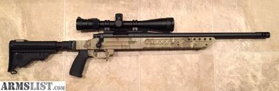 For Sale/Trade: Rem 700 AAC-SD 308, Mcree chassis, Vortex Viper
