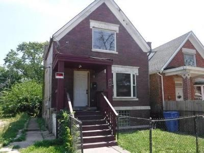 4 Bed 2 Bath Foreclosure Property in Chicago, IL 60624 - N Ridgeway Ave