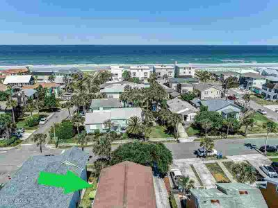 1606 1st St Neptune Beach Three BR, This is Paradise!