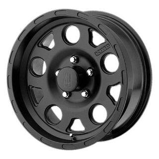 Purchase KMC XD Series Enduro 15 x 7, 5 x 114.3/4.5 -6 Offset Black (1) Wheel/Rim motorcycle in Kent, Washington, US, for US $118.00
