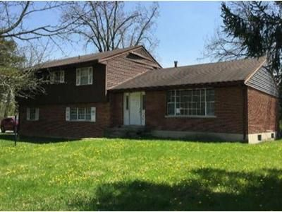 4 Bed 2 Bath Foreclosure Property in Dayton, OH 45415 - Early Rd