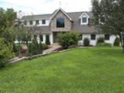 223 Acre Farm with 2 Homes
