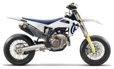 2020 Husqvarna FS 450 Supermoto Troy, NY