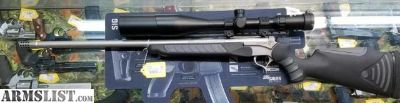 For Sale: THOMPSON CENTER ENCORE PRO HUNTER W/ TONS OF EXTRAS MUST SEE! - CHECK OUT OUR TAX TIME SPECIALS!