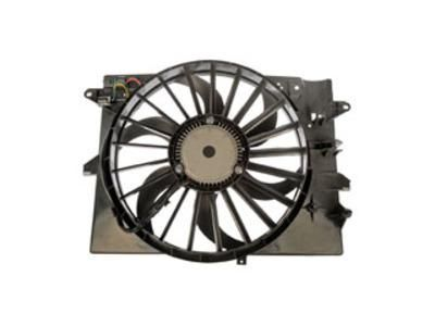 Sell DORMAN 620-164 Radiator Fan Motor/Assembly-Engine Cooling Fan Assembly motorcycle in West Hollywood, California, US, for US $314.42
