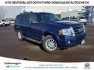 used 2011 Ford Expedition for sale.