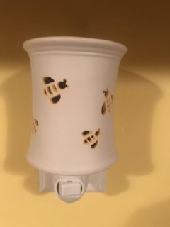 Bumblebee Scentsy Plug-in