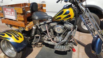 2014 Harley-Davidson CUSTOM OTHER