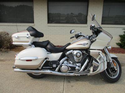 2012 Kawasaki Vulcan 1700 Voyager Touring Motorcycles Winterset, IA