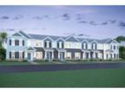 The Windham II by M/I Homes: Plan to be Built
