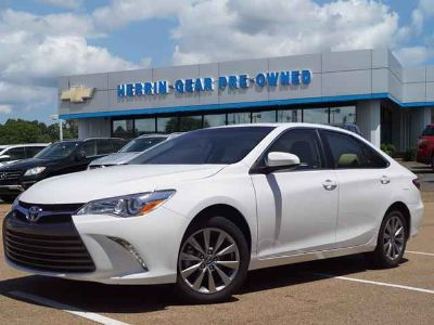 Used 2017 Toyota Camry Auto (GS)