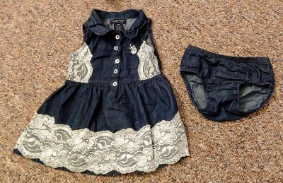 Us polo dress 12 months