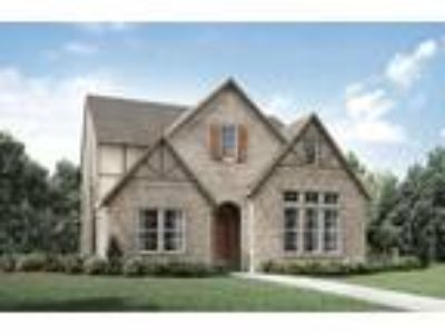 The Kamelia by Drees Custom Homes: Plan to be Built