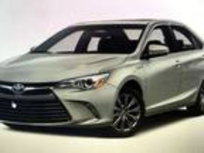 2011 Toyota Camry Hybrid Base Little Rock, AR