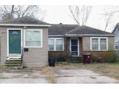 3 Bed 2 Bath Foreclosure Property in Fort Smith, AR 72903 - Barry Ave
