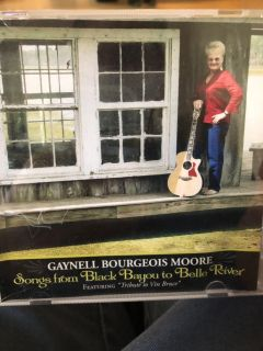 Songs from black Bayou to Belle River . ** SWAP ONLY**