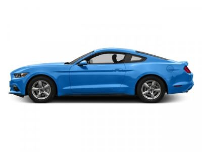 2017 Ford Mustang EcoBoost Premium (Grabber Blue)
