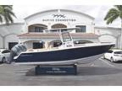 Sportsman - Heritage 251 Center Console for sale