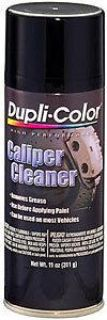 Sell Duplicolor BCP200 Brake Caliper Cleaner motorcycle in Delaware, Ohio, US, for US $6.99