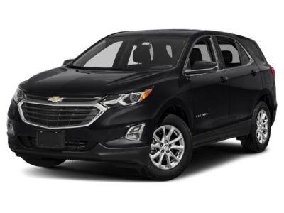 2019 Chevrolet Equinox LS w/1LS FWD (Summit White)