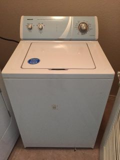 $300, For sale WasherDryer Pair Only