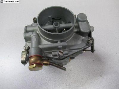 Porsche 356 Carburetor ZENITH 32 NDIX DVG (Right