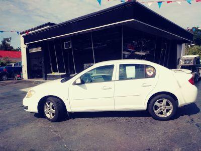 2008 Chevrolet Cobalt LT (White)